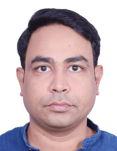 Dr.Santosh Kumar Sahu