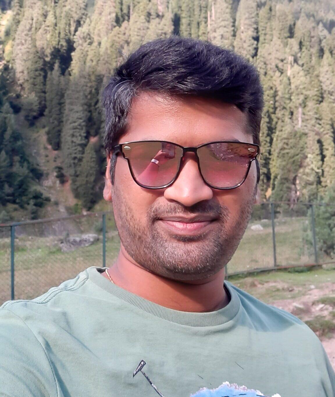 Gundavarapu Avinash D.N.B