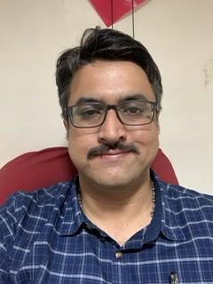 Dr. M.N.Karthik