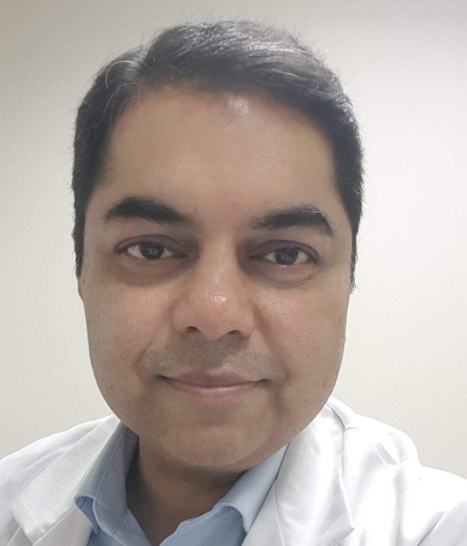 Dr.Chowdhury Iqbal Mahmud