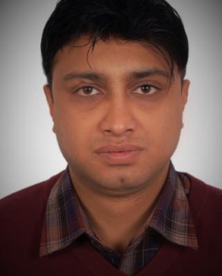 Dr. Sagar Panthi