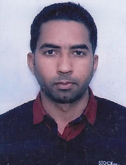 Dr. Shafiq Hackla
