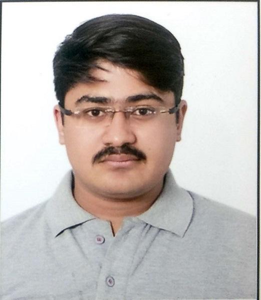 Dr Saksham Sharma
